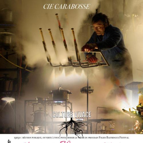 Chez cocotte - 300318